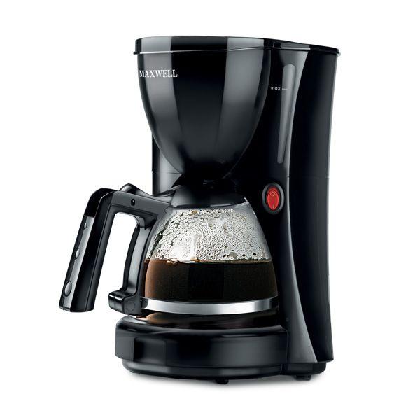 Kofe demliyen  MAXWELL  MW-1651 - sekiller