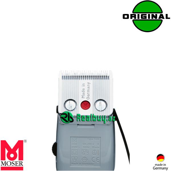 Original Moser sac qirxanlar - sekiller