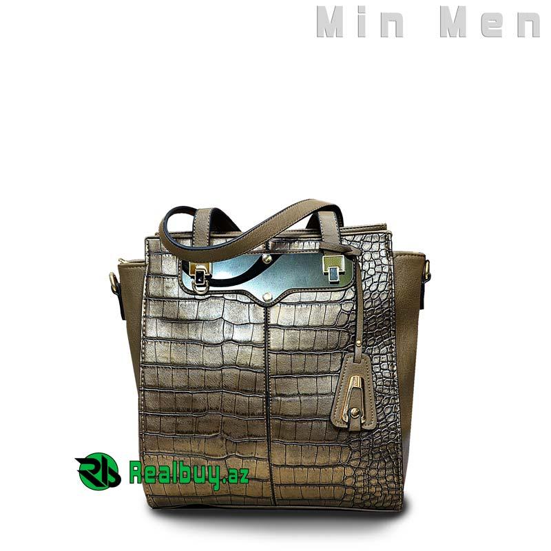 Min Men çanta - sekiller