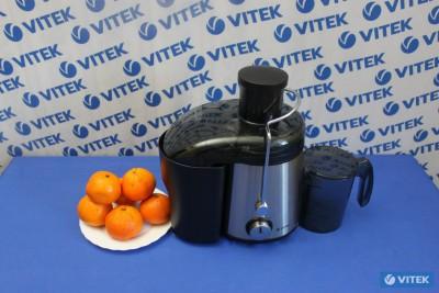 VITEK VT-1607 ST Şirə çekən - sekiller