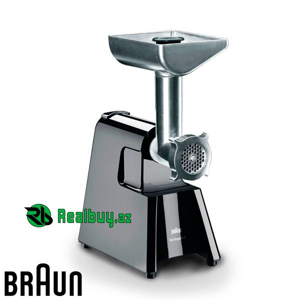 Braun G1500 Meat Mincer