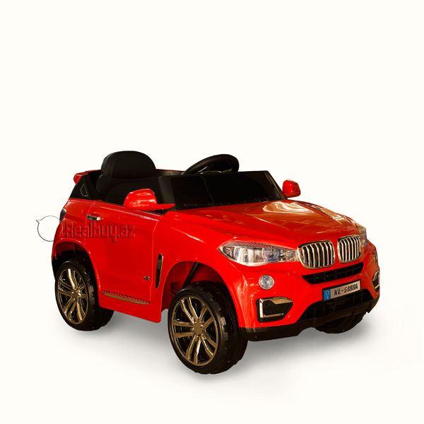 BMW uşaq maşınları sekilleri