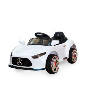 Mercedes Electrik Car sekilleri