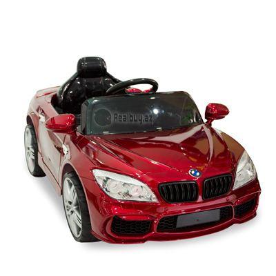 Masin BMW elektrik sekilleri