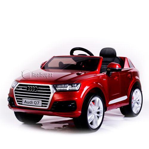 Audi Q7  sekilleri