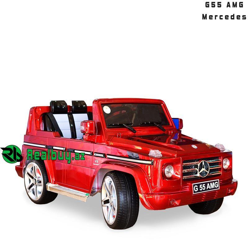 1466351802DMD-G55-AMG-Mercedes-usaq-ucun-masin sekilleri