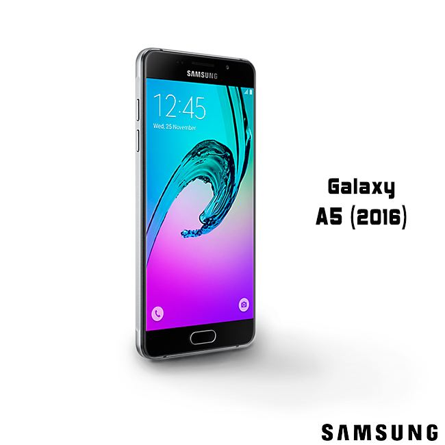 Samsung Galaxy A5 2016 QA... sekilleri