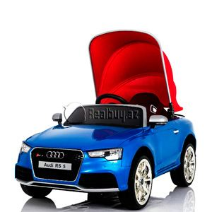 1493586955Audi-RS5-Kids-Car sekilleri
