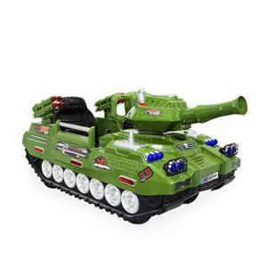Elektrik Tank sekilleri