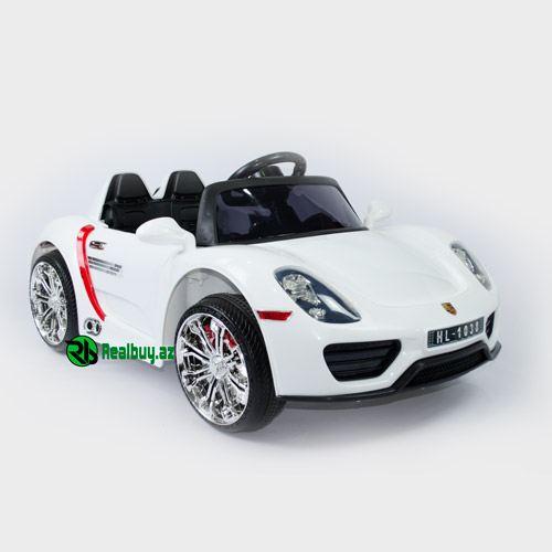 Porsche HL-1038 maşın sekilleri