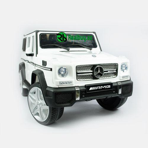 Mercedes G65 Masin sekilleri