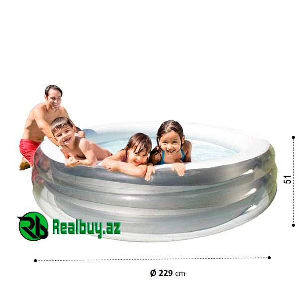 Intex 57192 Pool sekilleri