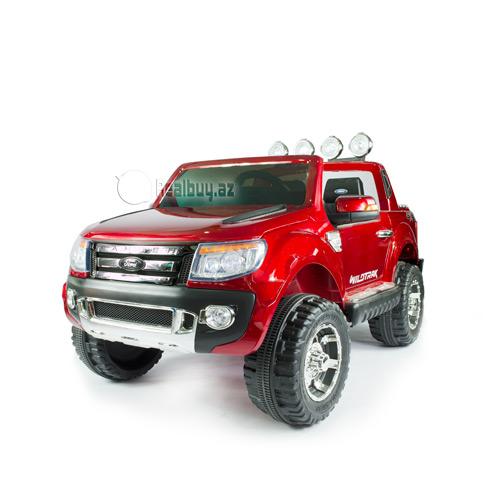 Ford Usaq Avtomobili sekilleri