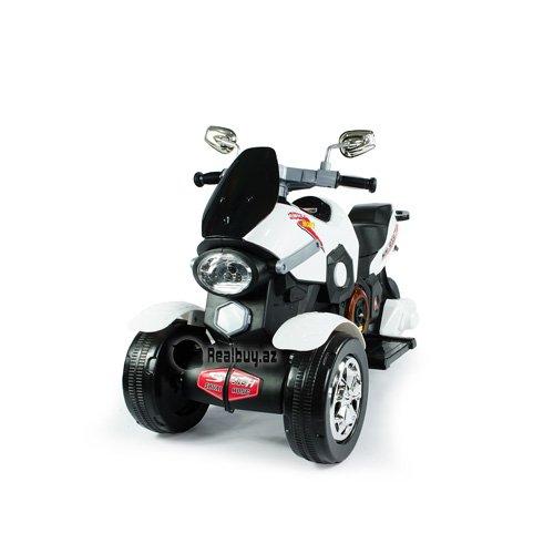 Elektrik Motosiklet sekilleri