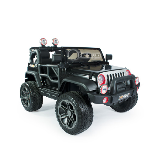 Jeep Electric Kids Car sekilleri