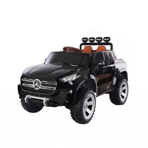 1613645732Elektromobil-Mersedes-Benz-6688-qırmızı sekilleri